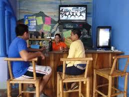 Backyard Hostel Granada Nicaragua Backyard by Get Your Sun Tan In The Backyard Picture Of Hostal Mochilas