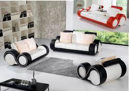 Stylish Modern Sofas Modern Leather Sofa - Comtemporary sofas