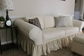 slipcover for camelback sofa decor slipcover for settee shabby chic slipcovers camelback