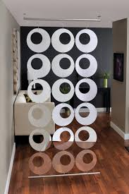 Nexxt By Linea Sotto Room Divider Sotto Condo Room Divider White By Functional Wall Decor By Nexxt