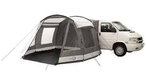 Van Rear Door Awning Shamrock Bustent Easy Camp
