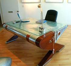 aircraft wing desk for sale airplane desks airplane wing desk albatross elevator desk airplane
