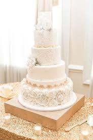 wedding cake lace wedding cakes best lace on wedding cakes for the big day wedding