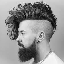 wave men haircuts 44 sexiest long hairstyles for men updated for 2018
