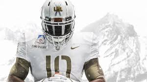 Why Is The American Flag Backwards On Uniforms Army Football Uniforms For Army Navy United States Of America