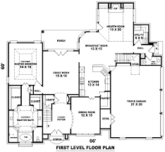 house blueprints house plans house scheme