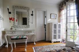 how to incorporate french rustic decor into your interior design
