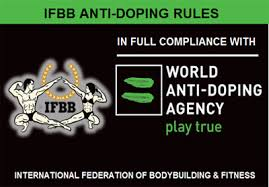 National Federation Of The Blind Address Ifbb U2013 International Federation Of Bodybuilding And Fitness