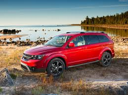 Dodge Journey Limited - dodge journey crossroad 2015 pictures information u0026 specs