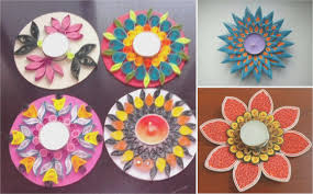 Diwali Decoration Ideas At Home
