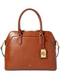 amazon com ralph lauren handbags u0026 wallets women clothing