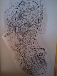 best 25 phoenix tattoo sleeve ideas on pinterest phoenix tattoo