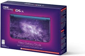amazon black friday 3ds sale prime members new nintendo 3ds xl console galaxy style 174 99