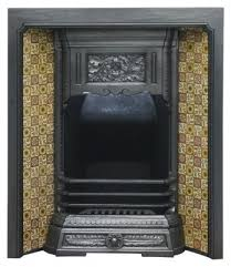 Fireplace Grates Cast Iron by Grates