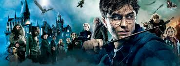 Harry Potter How To Keep The Harry Potter Magic Alive The Yellow Sparrow