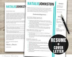 resume and cover letter templates free resume template and