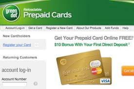 get a prepaid card green dot the 2 billion ipo you ve never heard of techcrunch