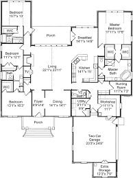 House And Floor Plan House Plans Home Plans And Floor Plans From Ultimate Plans Can
