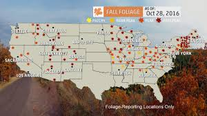 Wisconsin Fall Color Map by There U0027s Still Time To See Fall Foliage Vox