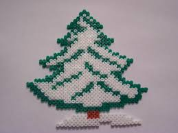 416 best holidays christmas hama beads images on pinterest hama