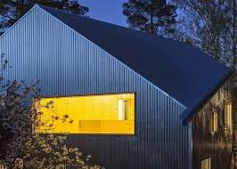 Home Exterior Design 2015 Modern Hose Design Blending Functionality Of Scandinavian Homes