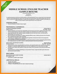9 sample of resume of teacher azzurra castle grenada