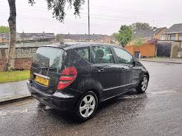 56 reg mercedes a180 cdi avantgarde manual mot nov 07716710529