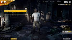 is pubg test server down opening crates in pubg monthly update 4 test server youtube