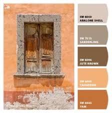 sherwin williams orange paint color u2013 gingery sw 6363 national