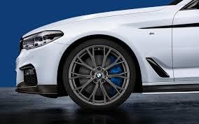 20 m light alloy double spoke wheels style 469m bmw m performance parts bmw motorsport
