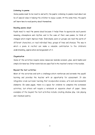 resume modern fonts exles of idioms in literature kssr year 5 literature poem