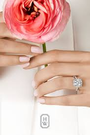 Harry Winston Wedding Rings by 42 Best Engagement Ring Images On Pinterest Harry Winston