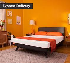soft bed frame 10 soft mattress