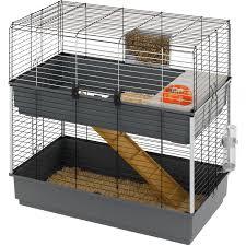 Air Conditioned Rabbit Hutch Ferplast 100 Deluxe Rabbit Cage U2013 Next Day Delivery Ferplast 100