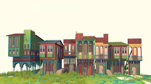 using sketchup and unity to craft stunning game environments