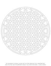 sacred geometry coloring book luxury sacred geometry coloring book