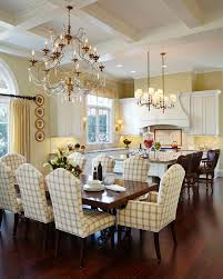 Kitchen With Dining Room Designs Dining Room Design Browns Interiors
