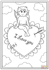 100 i love you color pages i can my little pony printable