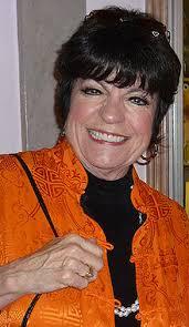 Joanne Barnes Jo Anne Worley Wikipedia