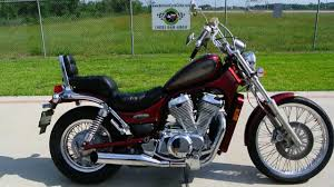 1996 suzuki intruder 800 overview and review youtube