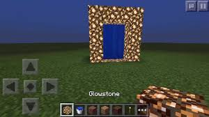 How To Make Light In Minecraft How To Make A Portal To Emerald World In Minecraft Video Dailymotion