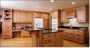 black handles on oak kitchen cabinets oak kitchen oak kitchen cabinets new kitchen cabinets