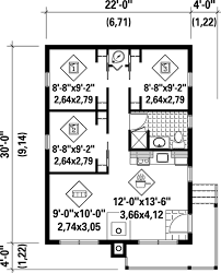 House Plans For 1200 Sq Ft House Plan 52785 At Familyhomeplans Com