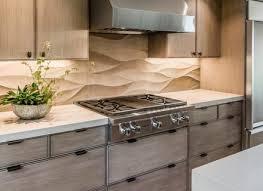 Wood Backsplash Kitchen Kitchen Backsplash Glass Subway Tile Zyouhoukan Net