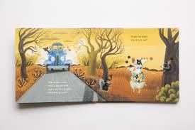 little blue truck u0027s halloween alice schertle jill mcelmurry