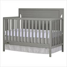 Graco Freeport Convertible Crib Contvertible Cribs Bassett Rustic Solid Headboard Disney