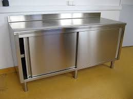 table de cuisine inox stainless and aluminum products inoxyr inc inoxyr