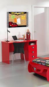 bureau enfant garcon bureau enfant 3 tiroirs coloris bolid bureau chambre
