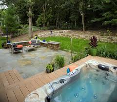 small and modern backyard design southview design southview design
