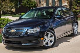 chevrolet jeep 2014 used 2014 chevrolet cruze sedan pricing for sale edmunds